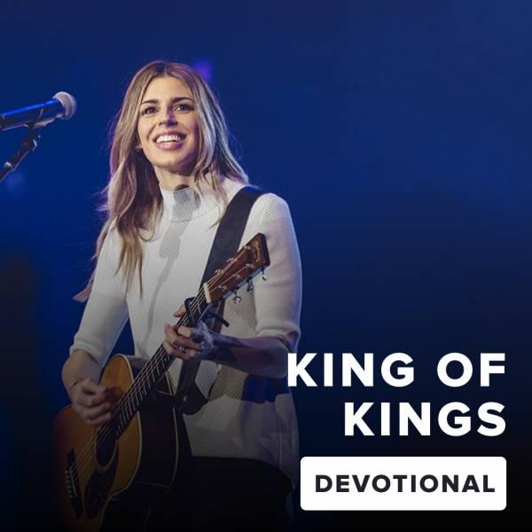 Sheet Music, Chords, & Multitracks for King Of Kings Devotional