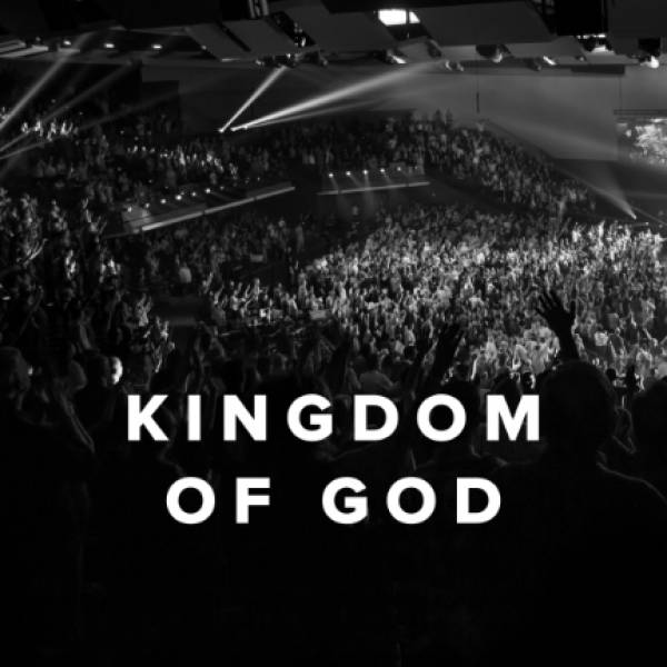 Sheet Music, Chords, & Multitracks for Worship Songs about the Kingdom of God
