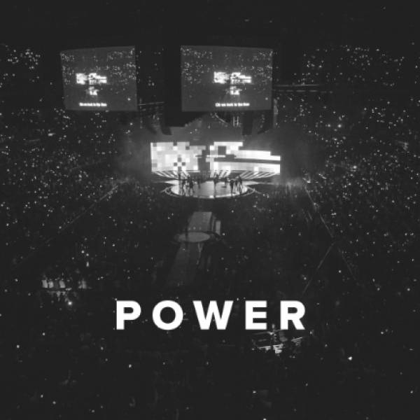 Sheet Music, Chords, & Multitracks for Worship Songs about Power