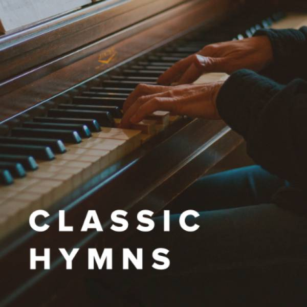 Sheet Music, Chords, & Multitracks for Classic Hymns for Traditional Worship