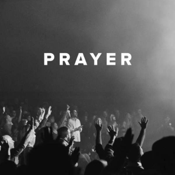 Sheet Music, Chords, & Multitracks for Worship Songs about Prayer