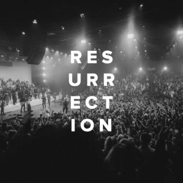 Sheet Music, Chords, & Multitracks for Worship Songs about the Resurrection