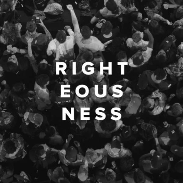 Sheet Music, Chords, & Multitracks for Worship Songs about Righteousness