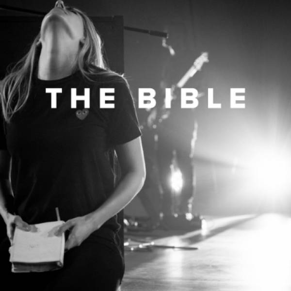 Sheet Music, Chords, & Multitracks for Worship Songs about the Bible
