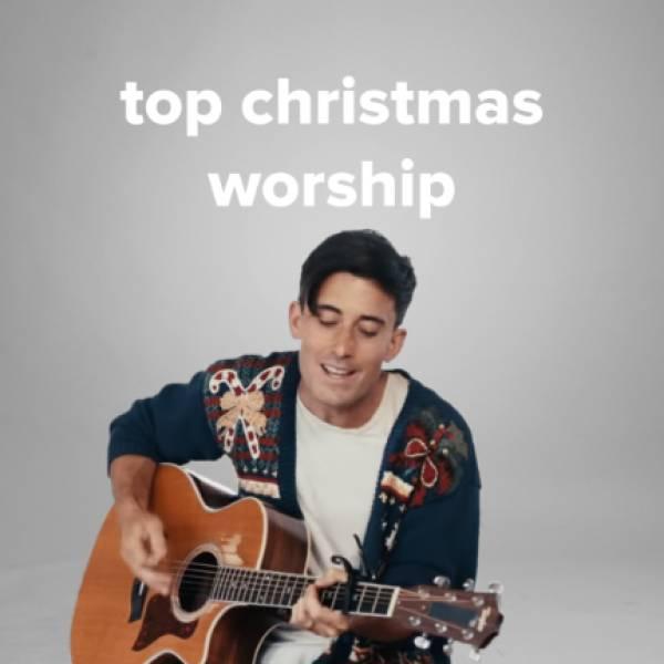 Sheet Music, Chords, & Multitracks for Top Christmas Worship Songs